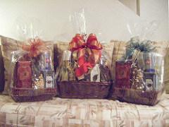 Large Gift Baskets