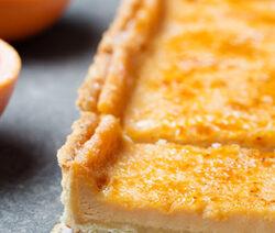 Grapefruit Bars Recipe