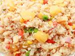 Pittman & Davis Pineapple Fried Rice