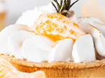 Pittman & Davis Clementine Cake Recipe