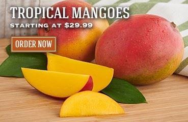 Promo - Mangoes
