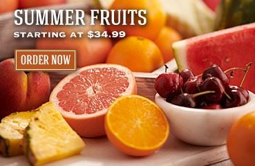 Promo - Summer Fruit