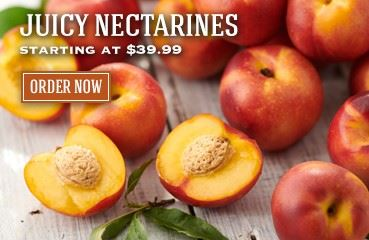 Promo - Nectarines