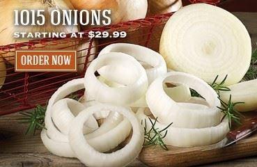 Promo - 1015 Onions