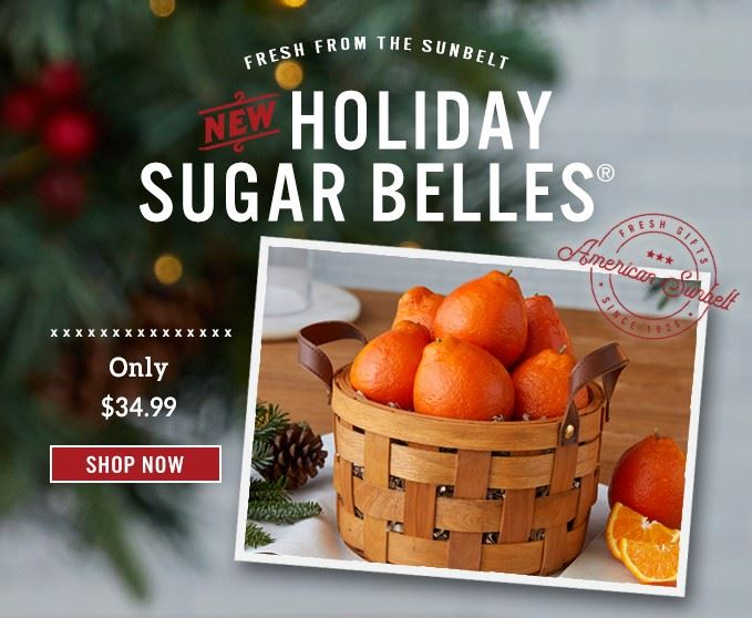 Slide Mobile - Sugar Belles