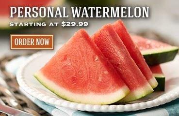 Promo - Watermelon