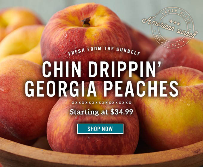 Slide Mobile - Georgia Peaches
