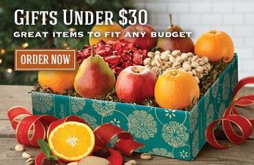 Promo - Gifts Under $30