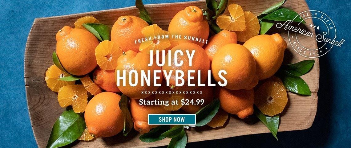 Slide - Honeybells