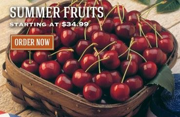 Promo - Summer Fruit