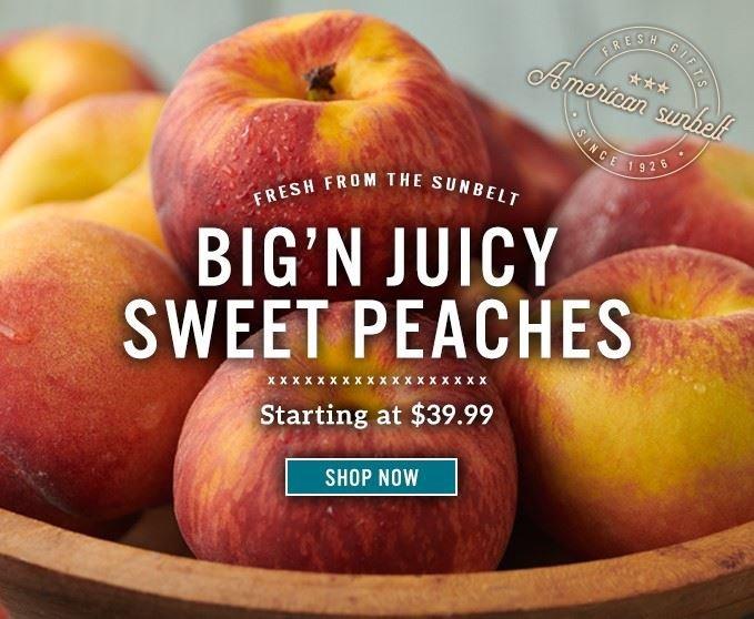 Slide Mobile - Sweet Peaches
