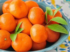 Honey Mandarins