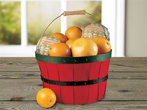 Half-Bushel Bountiful Basket