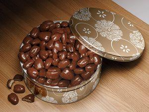 1 Lb Chocolate Pecan Halves
