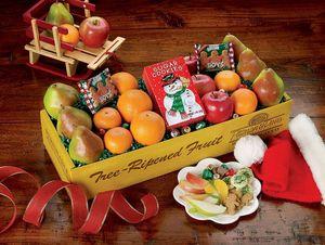 Santas Variety Box