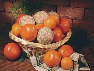 Centerpiece Fruit Basket