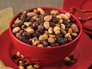 Black Forest Trail Mix