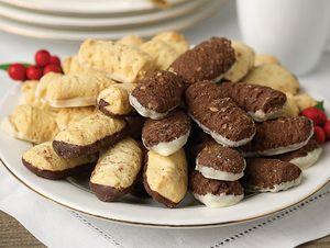 Biscotti Bites
