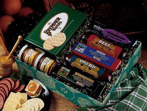 Sausage & Cheese Assortment