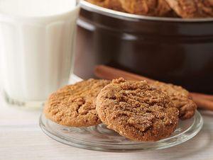 Sugar Spice Cookies