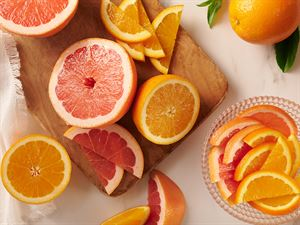 Simply Citrus Clubs