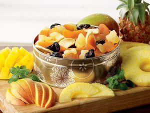 Tuti Fruiti Dried Fruit