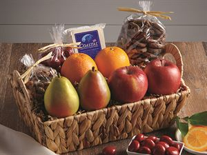 All-Occasion Gift Basket