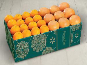Citrus Supply 1 Bushel Mixed