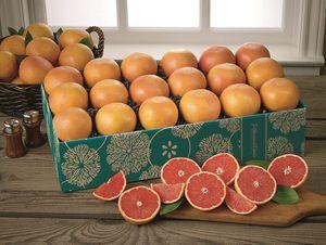 Citrus Supply 1 Bushel Grapefruit