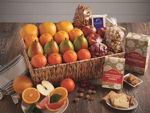 Deluxe All-Occasion Gift Basket