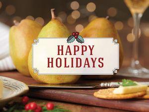 Happy Holidays Version 2