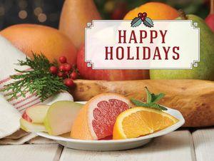 Happy Holidays Version 3