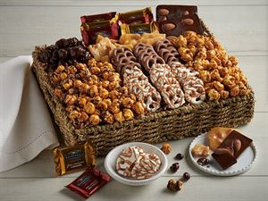 Grand Confections Gift Basket
