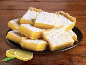 Moms Lemon Bars