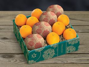 Citrus Supply 1 Dozen Mixed