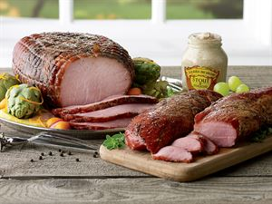 Smoked Meat Gifts | Pittman & Davis