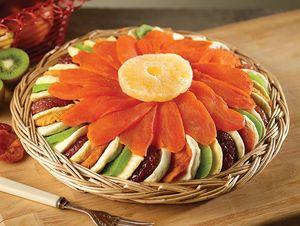 Summer Sunshine Fruit Tray