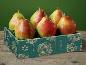 6 Comice Pears
