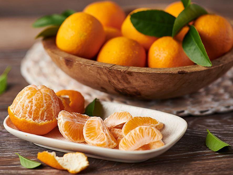 Honey Mandarins