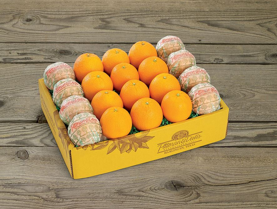 Citrus Supply 1 Dozen Oranges