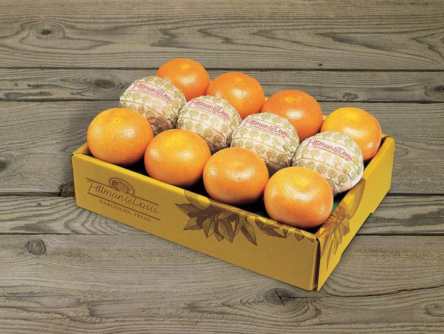 Citrus Supply 1 Dozen Grapefruit