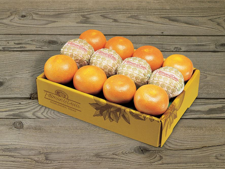 Citrus Supply 1 Dozen Grapefruit
