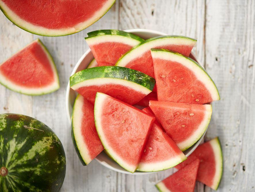 Personal Watermelon
