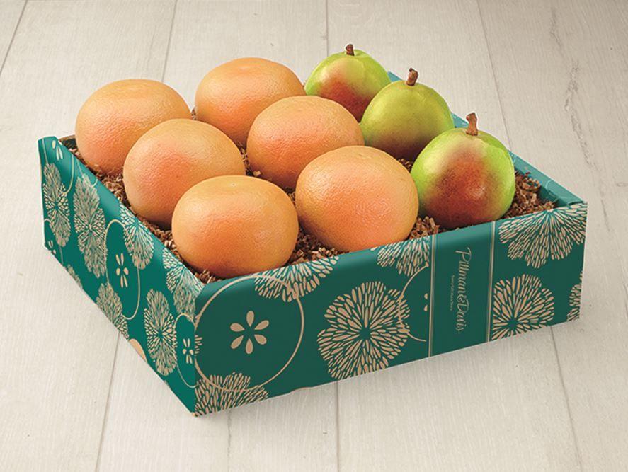 Six-Pack Plus Comice Pears