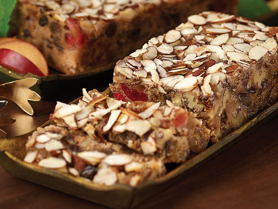 Amaretto Almond Cake