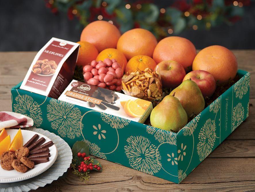 Christmas Wishes Box