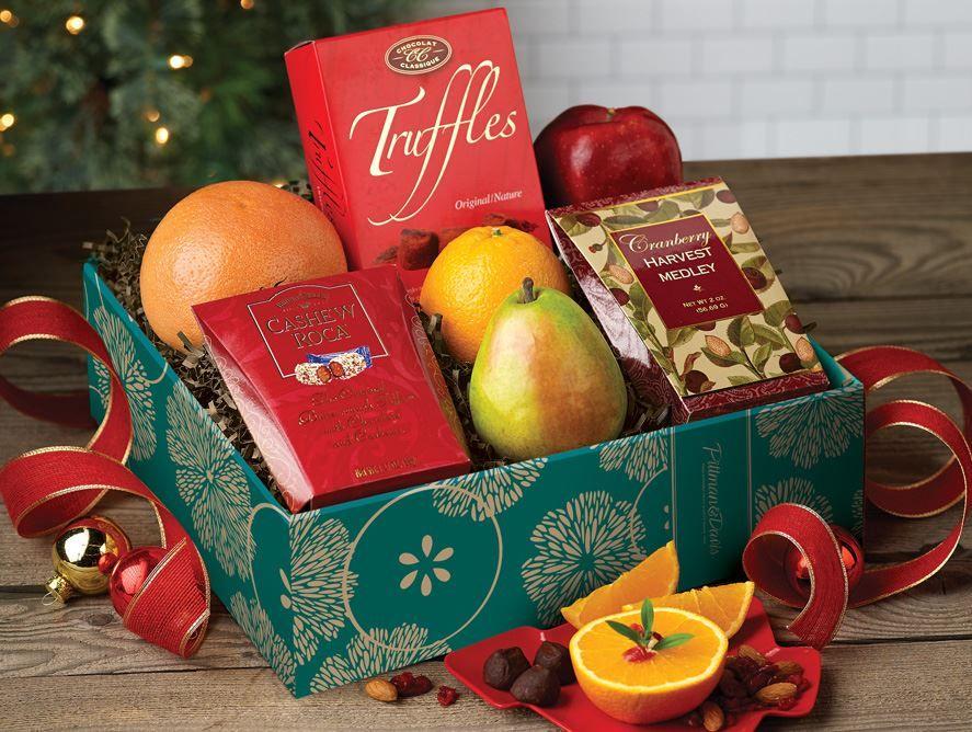 Joyful Giving Gift Box