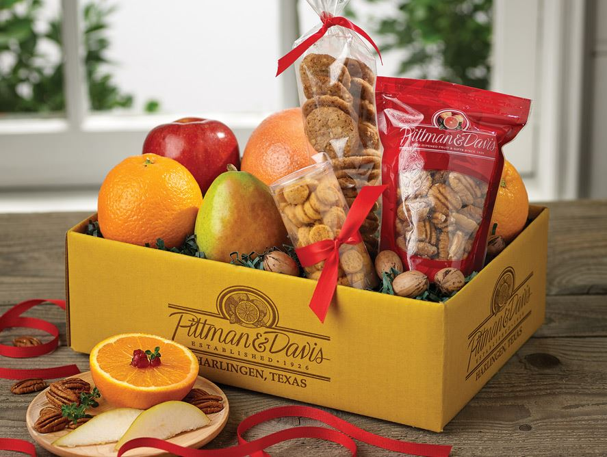 Pecan Lovers Gift Box