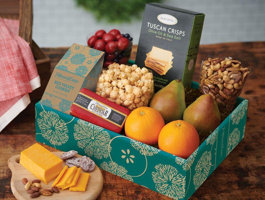 Rio Valley Gift Box
