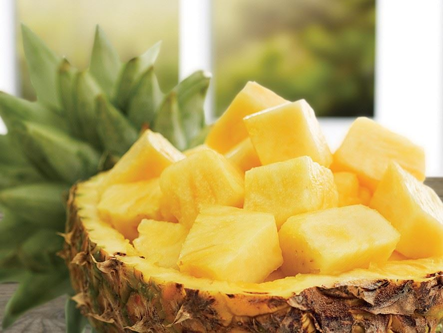 Paradise Pineapples